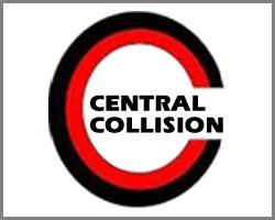 CentralCollision