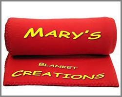 MarysBlanket